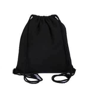 Canvas Drawstring Bag 12oz