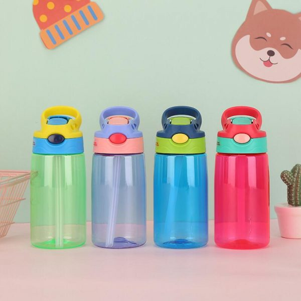 Custom Kids Water Bottle