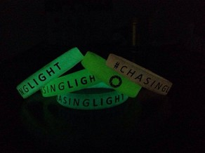 Glow Dark Wristbands