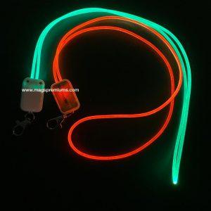 LED Light Lanyard