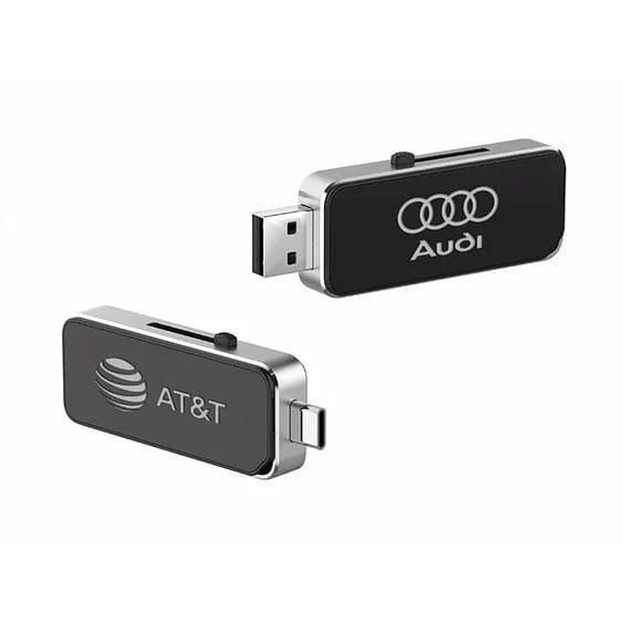 LED USB Drive