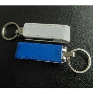 Leather USB Thumb Drive L220