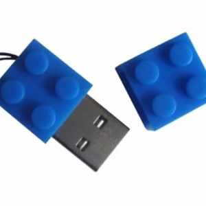Lego USB Drives