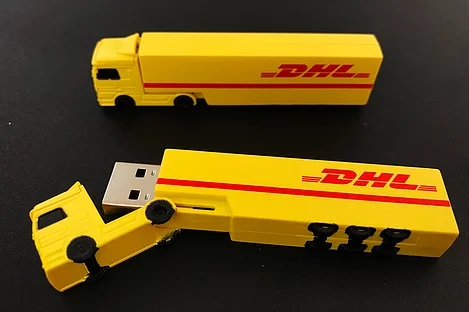Lorry USB Drives