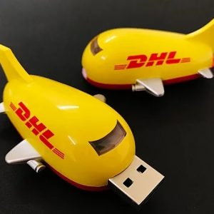 Plane USB Drives