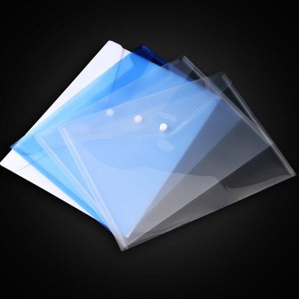 Plastic Envelope Folder