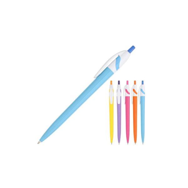 Plastic Pen 0823