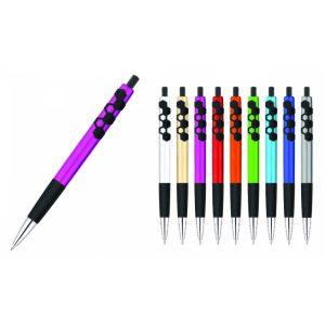 Plastic Pen 7452