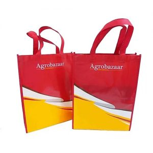 Polypropylene Laminated Woven Bag