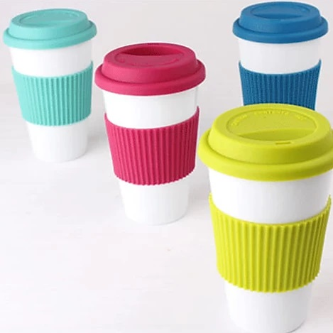 Silicone Cup Holder - A