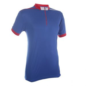 Polyester Interlock T Shirt QD41