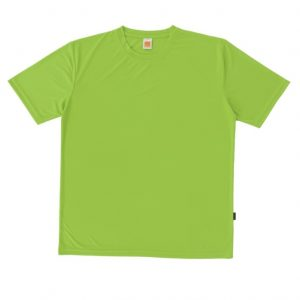 Polyester Interlock T Shirt