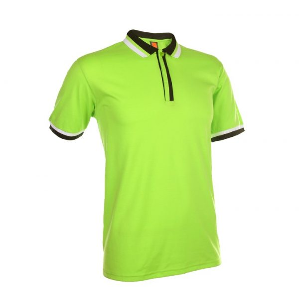 Single Jersey Polo T Shirt SJ04