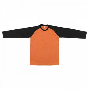 Cationic Polyester Interlock Long Sleeve T Shirt QD49