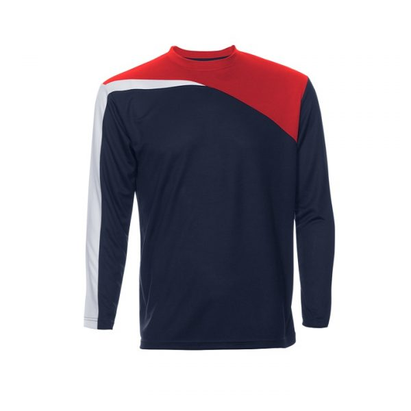 Microfiber Long Sleeve T Shirt QD59