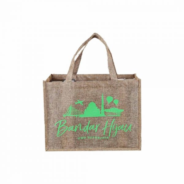 Soft Canvas Tote Bag