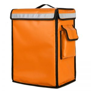 PVc Food Delivery Bagpack