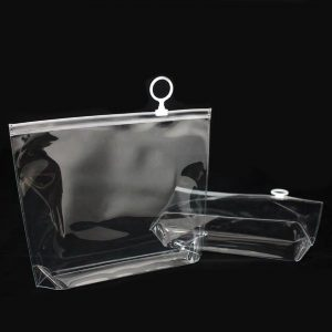 pvc zip lock bag