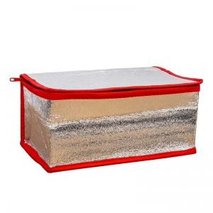 Aluminium Foil Insulated Bag
