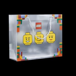 Custom PVC Shopping Bag