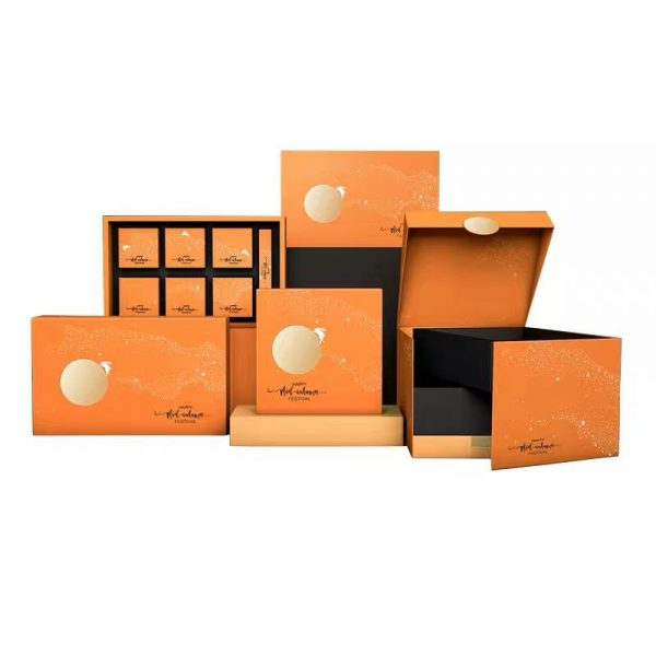 Mooncake Box Supplier