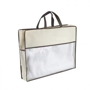 Non Woven Pillow Storage Bag
