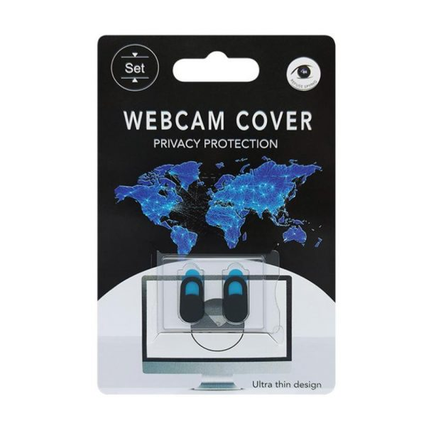 Webcam Cover Printing