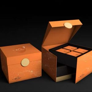 custom mooncake box packaging Malaysia
