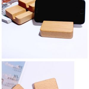 Wooden Phone Holder Malaysia