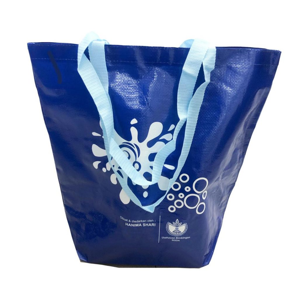 PP Woven bag manufactures malay