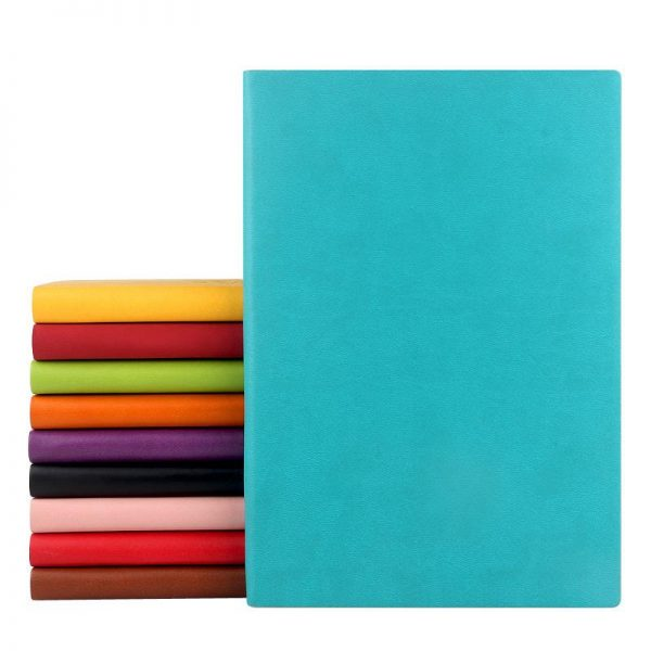 PU A5 Note Books