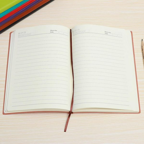 custom note books