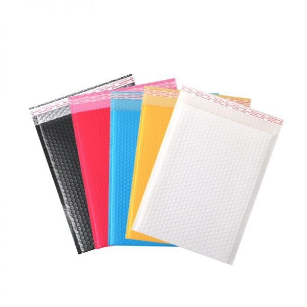 customized bubble mailers
