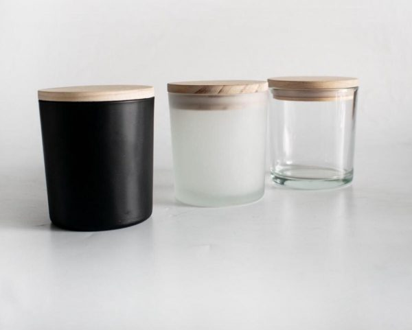 Cup Candle Printing