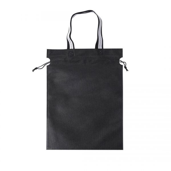Non woven bag with handles