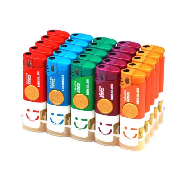 Printed lighters Malaysia