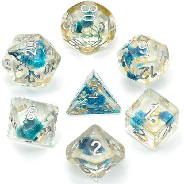 customize dice