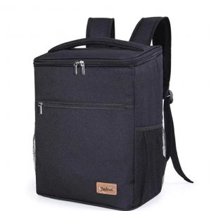 insulated cooler bagpack