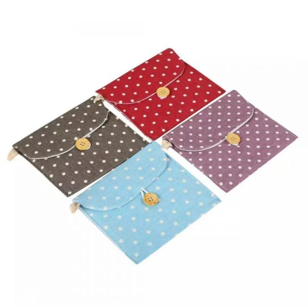 sanitary pouch printing