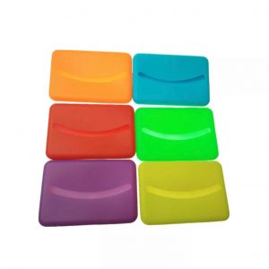silicone tissue holder