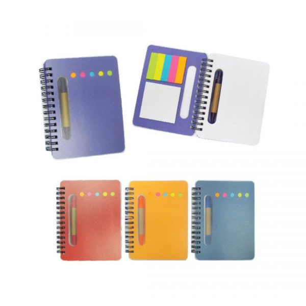 Personalized Note Pad - NMC 0221
