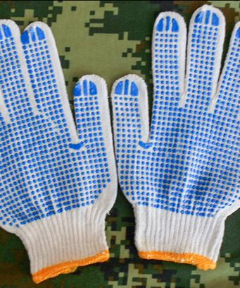 Protection hand gloves