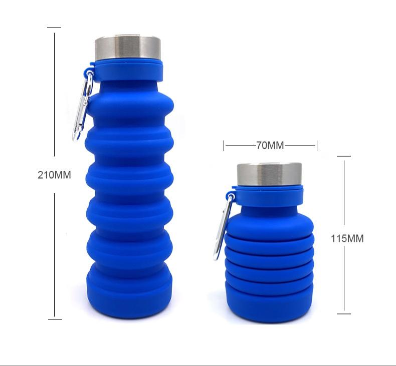collapsible water bottle malaysia