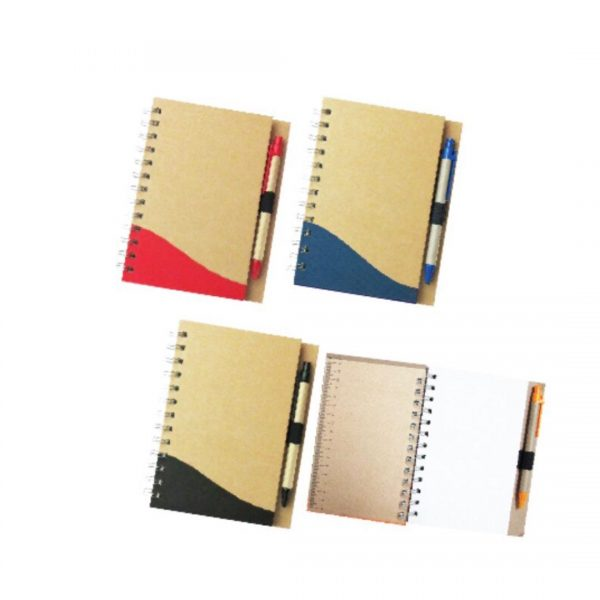 custom made note pad - NMC 0117