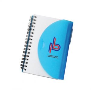 personalized notepads cheap - NMC 0223