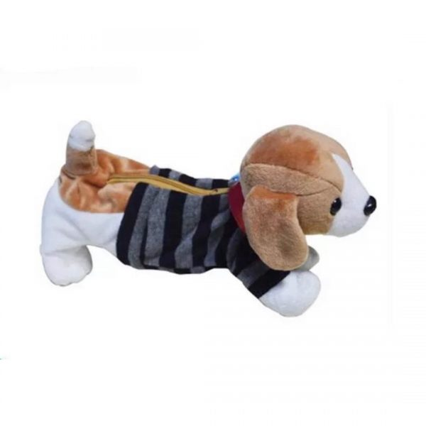 soft toys with zipper