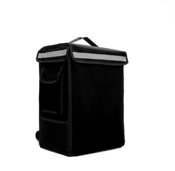 delivery bag for motorcycle