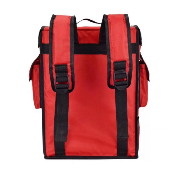 food delivery backpack